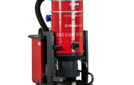 BDC-3140 LPP Dust Collector
