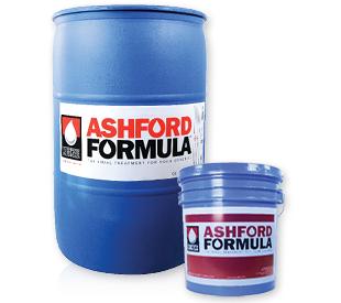 Ashford Formula