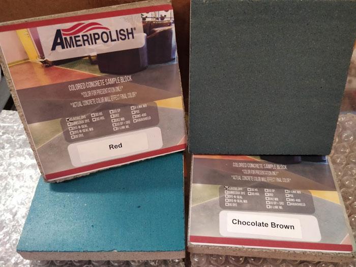Ameripolish – Translucent Color Cards