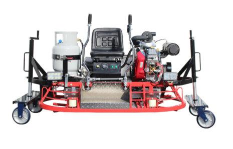 Diamatic – DRP-1524 Ride-On Propane Machine